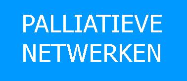 palliatieve netwerken